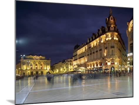 Languedoc Roussillon, France-John Miller-Mounted Photographic Print