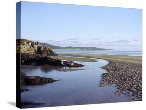 Island of Harris, Western Isles, Scotland, United Kingdom-Oliviero Olivieri-Stretched Canvas Print