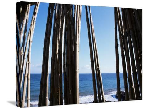 Stromboli, Aeolian Islands (Liparia Islands), Italy, Mediterranean-Oliviero Olivieri-Stretched Canvas Print