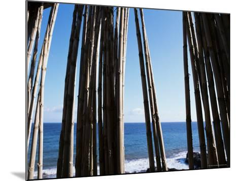 Stromboli, Aeolian Islands (Liparia Islands), Italy, Mediterranean-Oliviero Olivieri-Mounted Photographic Print