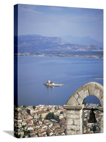Nafplion, Peloponnese, Greece-Oliviero Olivieri-Stretched Canvas Print