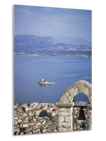 Nafplion, Peloponnese, Greece-Oliviero Olivieri-Metal Print