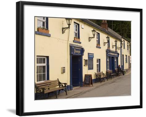 Avoca, County Wicklow, Leinster, Republic of Ireland (Eire)-Sergio Pitamitz-Framed Art Print