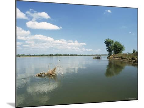 Mana Pools National Park, Unesco World Heritage Site, Zimbabwe, Africa-Sergio Pitamitz-Mounted Photographic Print
