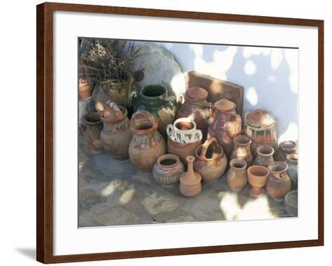 Seljuk, Anatolia, Turkey-R H Productions-Framed Art Print