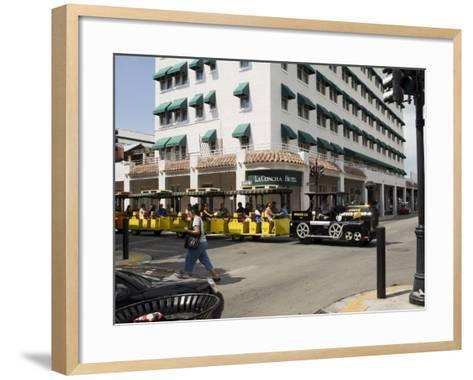 Key West, Florida, USA-R H Productions-Framed Art Print