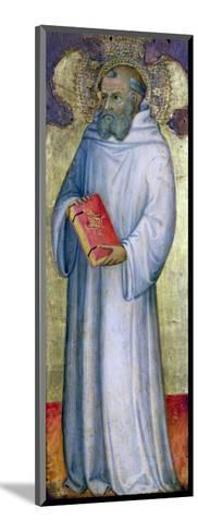 Saint Benedict-Carl Frederic Aagaard-Mounted Giclee Print