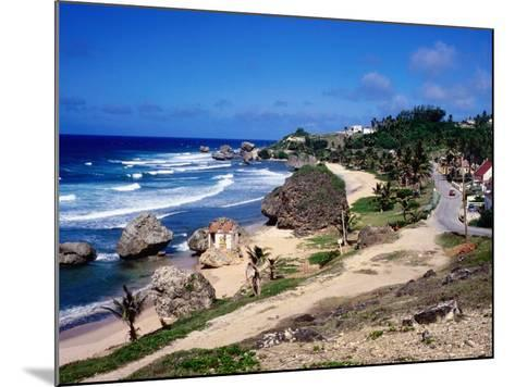 Bathsheba-Holger Leue-Mounted Photographic Print