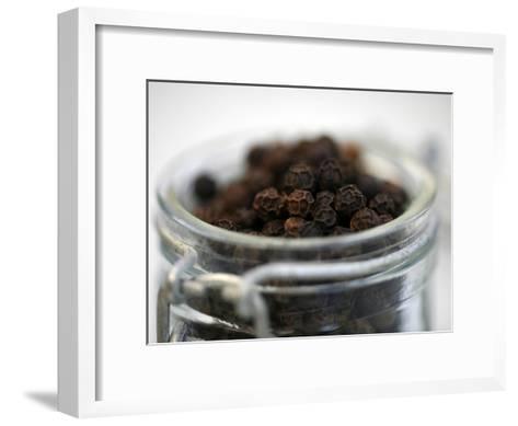 Peppercorn-Nicole Katano-Framed Art Print