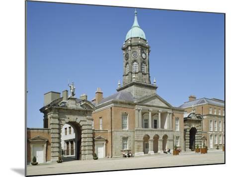 Dublin Castle, Dublin, County Dublin, Republic of Ireland (Eire), Europe-Philip Craven-Mounted Photographic Print