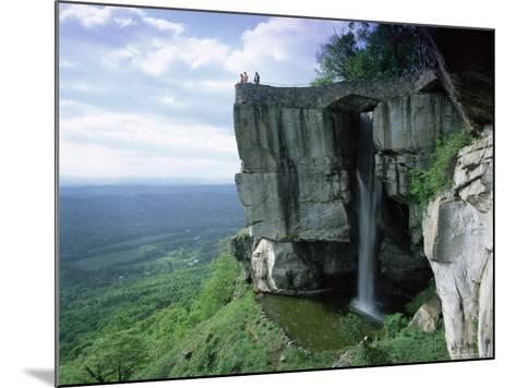 Rock City Garden, Chattanooga, Georgia, United States of America, North America-Gavin Hellier-Mounted Photographic Print