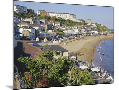 Ventnor, Isle of Wight, England, UK, Europe-Charles Bowman-Mounted Photographic Print