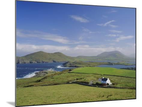Valentia Island, County Kerry, Munster, Republic of Ireland (Eire), Europe-Roy Rainford-Mounted Photographic Print