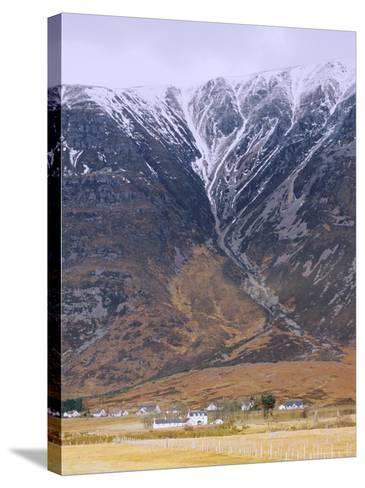 Torridon,Glen Torridon, Wester Ross, Highlands, Scotland-Neale Clarke-Stretched Canvas Print