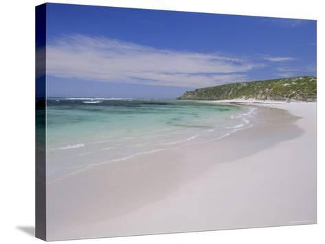 Bales Beach, Kangaroo Island, Seal Bay Con. Park, South Australia, Australia-Neale Clarke-Stretched Canvas Print