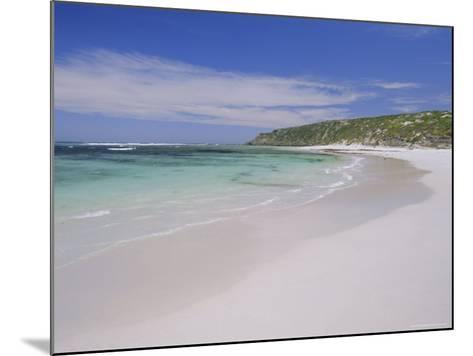 Bales Beach, Kangaroo Island, Seal Bay Con. Park, South Australia, Australia-Neale Clarke-Mounted Photographic Print