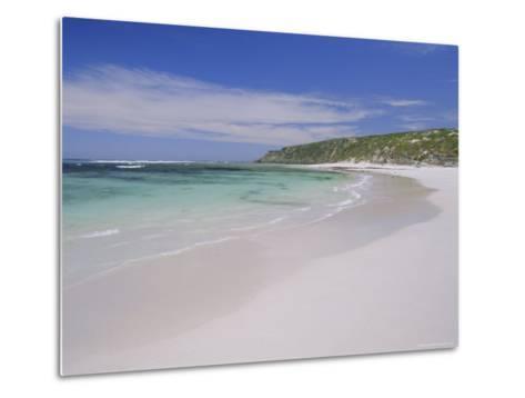 Bales Beach, Kangaroo Island, Seal Bay Con. Park, South Australia, Australia-Neale Clarke-Metal Print
