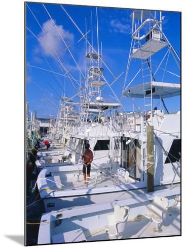 Key West, Florida, USA-Sylvain Grandadam-Mounted Photographic Print