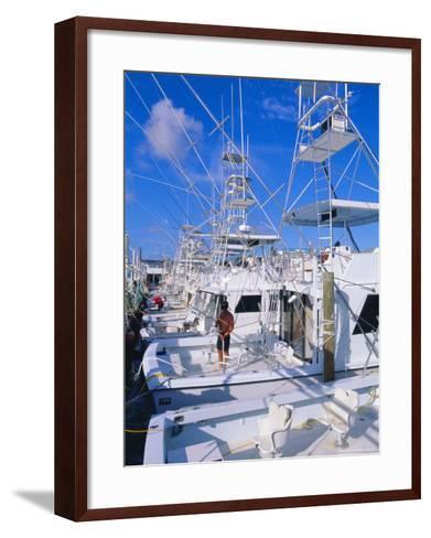 Key West, Florida, USA-Sylvain Grandadam-Framed Art Print