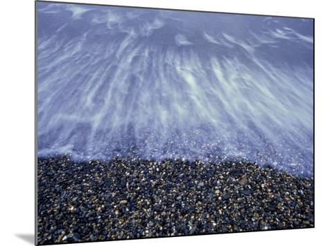 Second Beach, Surf, Olympic National Park, Washington, USA-Art Wolfe-Mounted Photographic Print