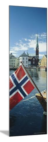 Arendal, Aust-Agder County, the South Coast, Norway, Scandinavia, Europe-Gavin Hellier-Mounted Photographic Print