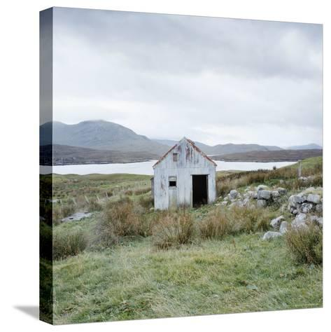 Isle of Lewis, Outer Hebrides, Scotland, United Kingdom, Europe-Lee Frost-Stretched Canvas Print
