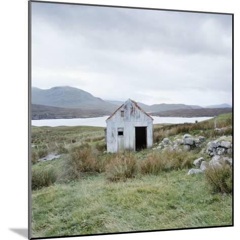Isle of Lewis, Outer Hebrides, Scotland, United Kingdom, Europe-Lee Frost-Mounted Photographic Print