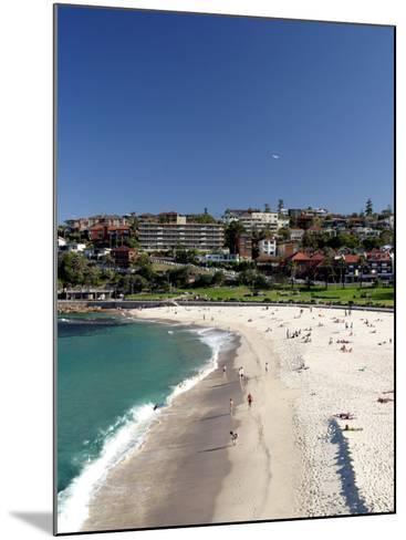 Bronte Beach, Sydney, Australia-David Wall-Mounted Photographic Print