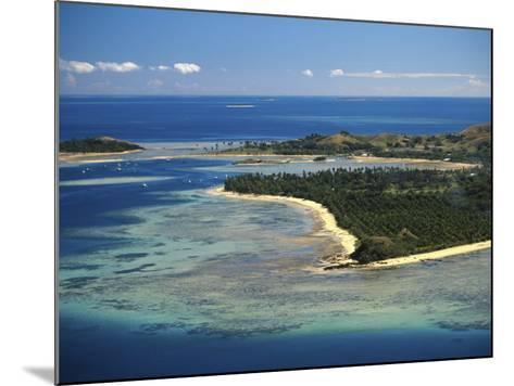 Malolo Lailai Island, Mamanuca Islands, Fiji-David Wall-Mounted Photographic Print