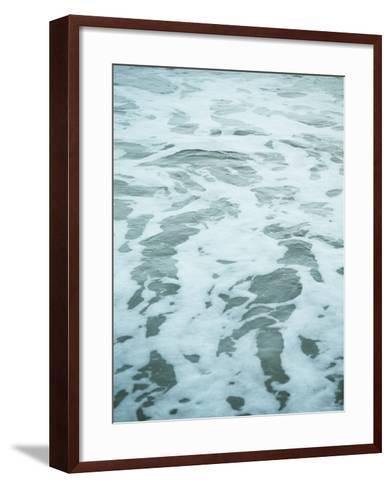 Froth--Framed Art Print