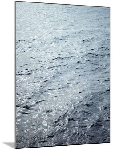Timeless Sea--Mounted Photo
