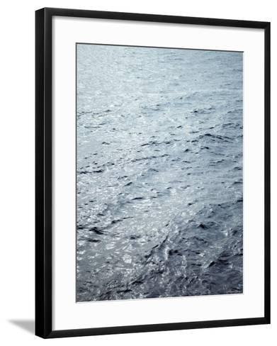 Timeless Sea--Framed Art Print