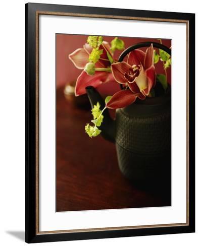 Petite Blossoms II--Framed Art Print