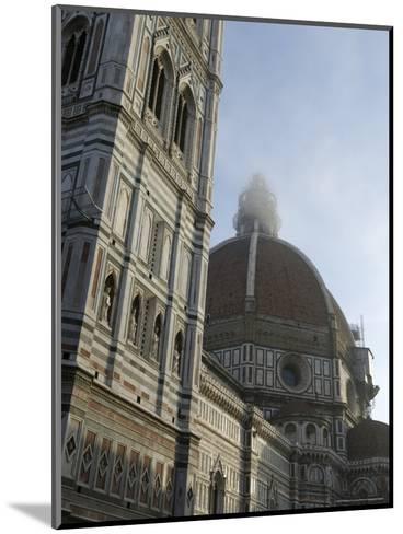 Duomo Santa Maria del Fiore, Florence, Italy-Brimberg & Coulson-Mounted Photographic Print