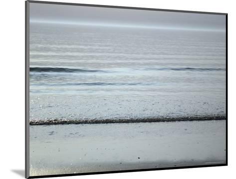 Seascape at Sunset, Romo, Denmark-Brimberg & Coulson-Mounted Photographic Print