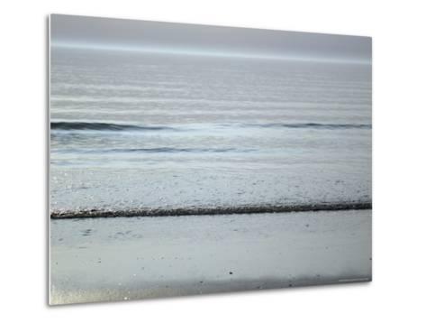 Seascape at Sunset, Romo, Denmark-Brimberg & Coulson-Metal Print