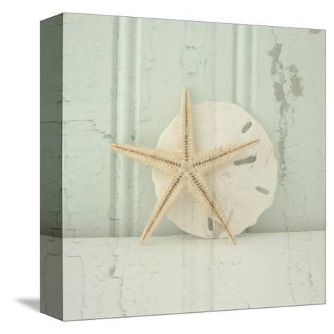 Sea Still I-Elizabeth Jordan-Stretched Canvas Print