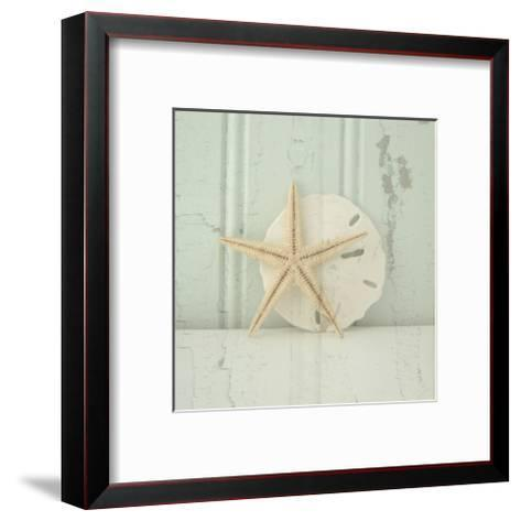 Sea Still I-Elizabeth Jordan-Framed Art Print