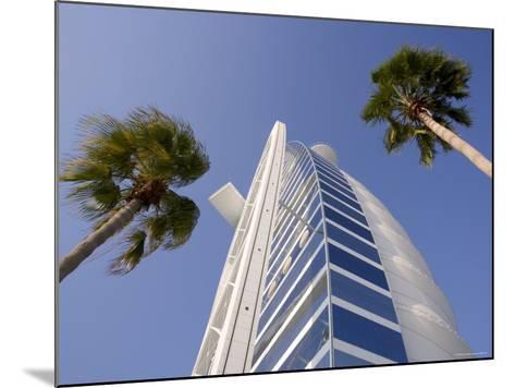 Burj Al Arab Hotel, Dubai, United Arab Emirates-Gavin Hellier-Mounted Photographic Print