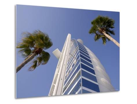Burj Al Arab Hotel, Dubai, United Arab Emirates-Gavin Hellier-Metal Print
