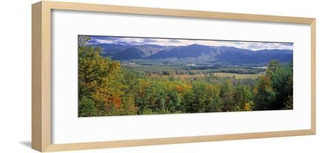 Great Smokey Mountains, Tennessee, USA-Walter Bibikow-Framed Art Print