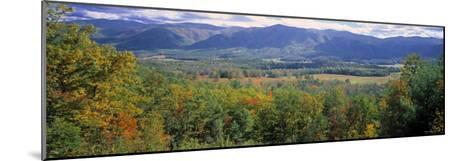 Great Smokey Mountains, Tennessee, USA-Walter Bibikow-Mounted Photographic Print