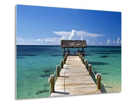 Providence Island, Bahamas, Caribbean-Peter Adams-Metal Print