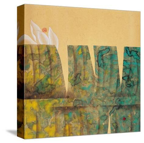 Spirits in the Heaven and Earth Series, No.8-Xu Bin-Stretched Canvas Print