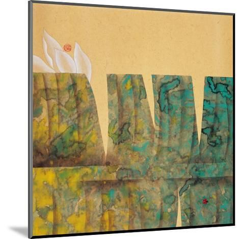 Spirits in the Heaven and Earth Series, No.8-Xu Bin-Mounted Giclee Print