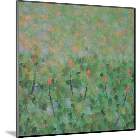 Green Culture, No.1-Gao Liang-Mounted Giclee Print