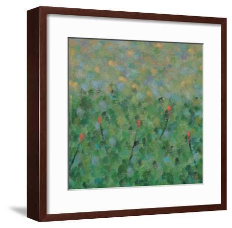 Green Culture, No.5-Gao Liang-Framed Art Print