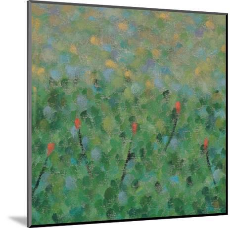 Green Culture, No.5-Gao Liang-Mounted Giclee Print