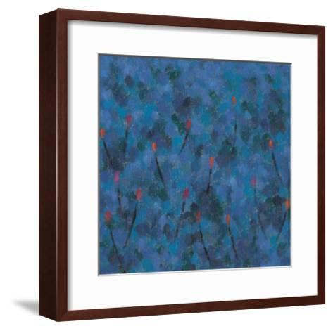 The Soul of Olympic, No.1-Gao Liang-Framed Art Print