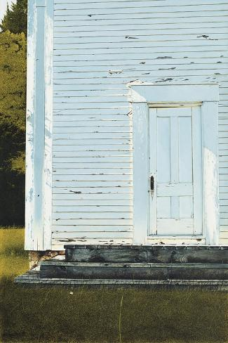 Daisy May-Ben Watson-Stretched Canvas Print